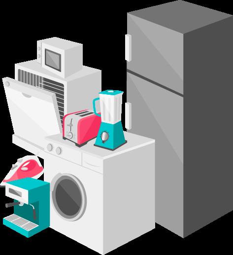 Software Gestión de Residuos RAEE: Residuos de Aparatos Eléctricos y Electrónicos