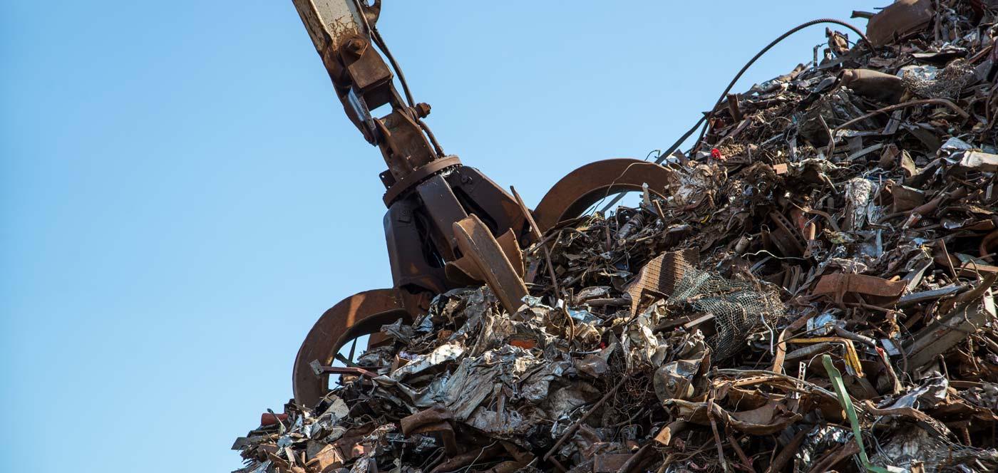 Software gestión de residuos.